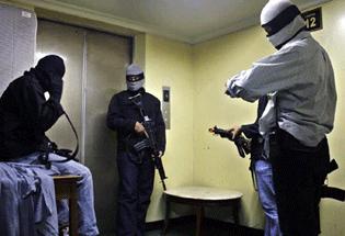 Serangkaian Aksi Terorisme Yang Pernah Terjadi Di Indonesia Dunia