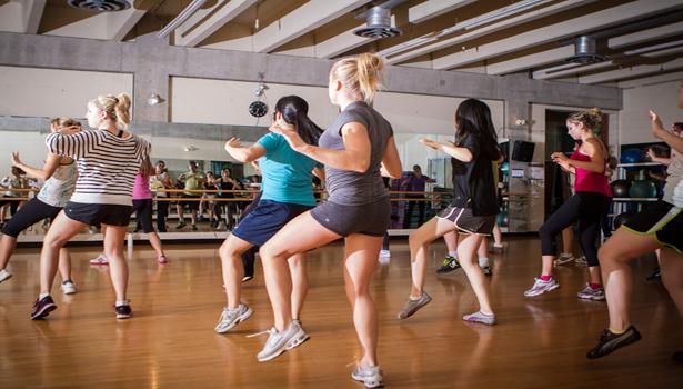Memilih Jenis Olahraga yang Tepat Bagi Wanita | Dunia Film ...